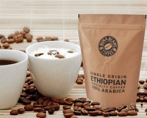 Bolsas personalizadas para café