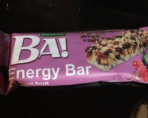bolsas para barras energeticas